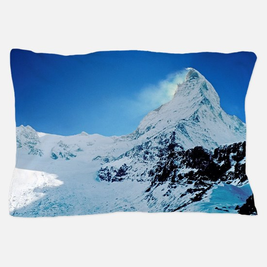 Cute Alps Pillow Case