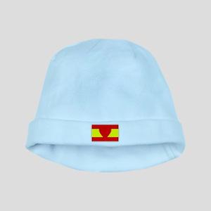 Spain Design baby hat