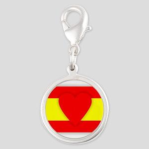 Spain Design Charms
