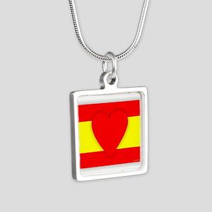 Spain Design Necklaces
