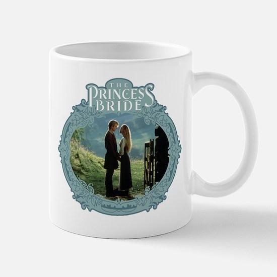 Princess Bride Classic Portrait Mug