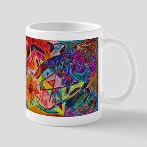 Joining of Worlds Mugs