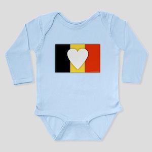 Belgium Design Body Suit