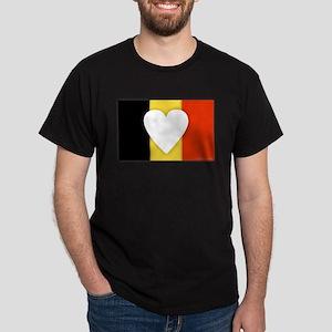 Belgium Design T-Shirt