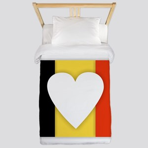 Belgium Design Twin Duvet