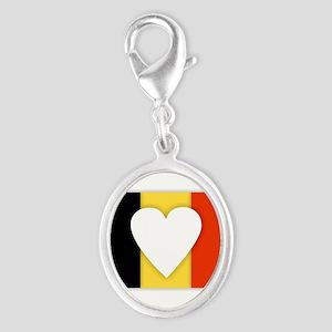 Belgium Design Charms