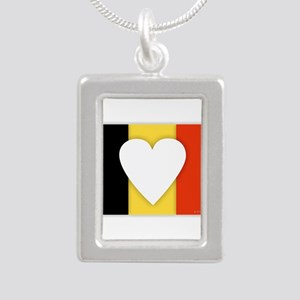 Belgium Design Necklaces