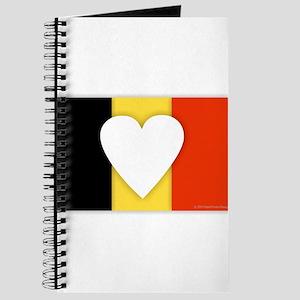 Belgium Design Journal