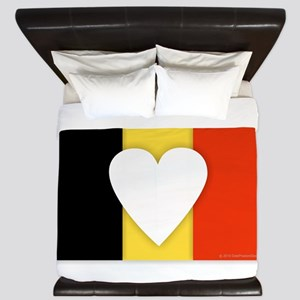 Belgium Design King Duvet