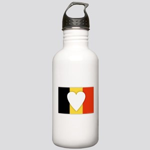 Belgium Design Stainless Water Bottle 1.0L