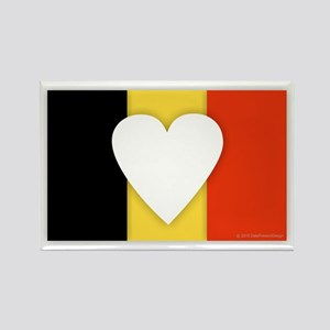 Belgium Design Magnets