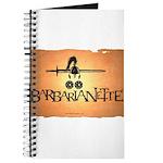 Barbarianette Journal