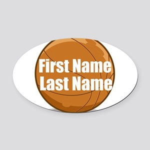 Basketball Car Accessories - CafePress