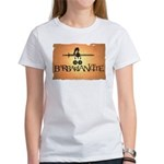 Barbarianette Women's Classic White T-Shirt