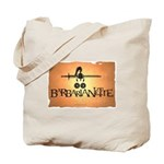 Barbarianette Tote Bag
