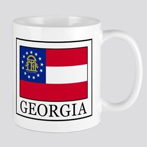 Georgia Mugs