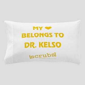 MY HEART BELONGS... Pillow Case