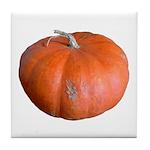 Pumpkin Art Tile