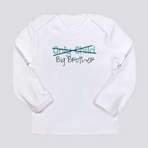Only Child - Big Brother Long Sleeve T-Shirt