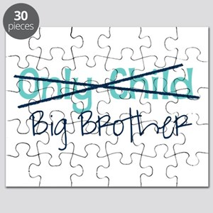 Only Child - Big Brother Puzzle