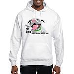 Pit Stop Hooded Sweatshirt