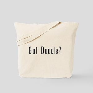 Got Doodle? Tote Bag