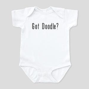 Got Doodle? Infant Bodysuit