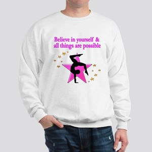 GYMNAST FAITH Sweatshirt