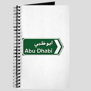 Abu Dhabi, United Arab Emirates Journal