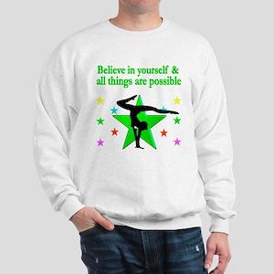 GYMNASTICS DREAMS Sweatshirt