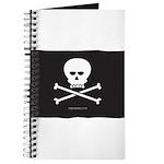 Jolly Pirate Journal