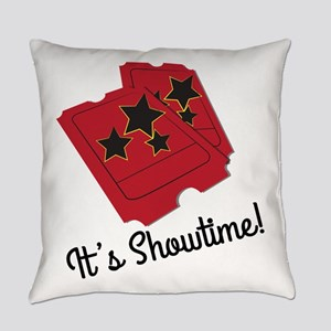 Its Showtime Everyday Pillow