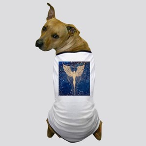 Angel Aura Dog T-Shirt