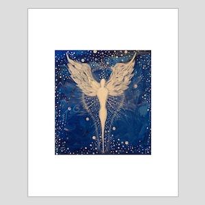 Angel Aura Poster Design