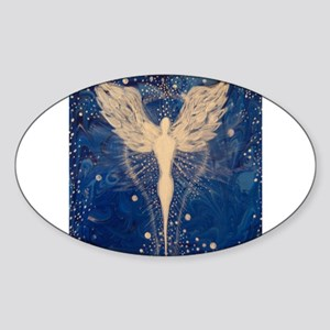 Angel Aura Sticker