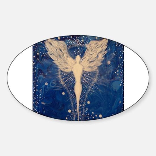 Angel Aura Decal