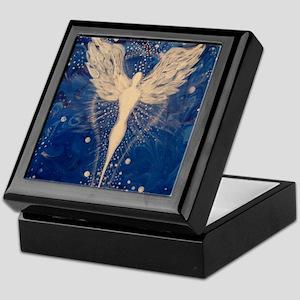 Angel Aura Keepsake Box