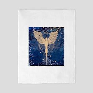 Angel Aura Twin Duvet