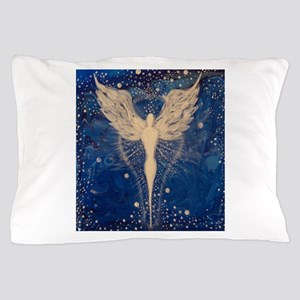 Angel Aura Pillow Case