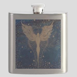 Angel Aura Flask