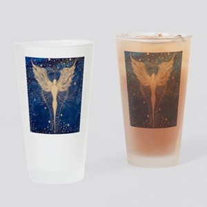 Angel Aura Drinking Glass