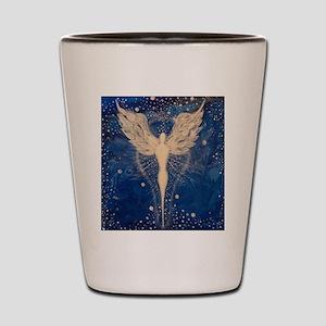 Angel Aura Shot Glass