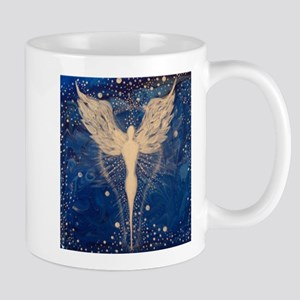 Angel Aura Mugs