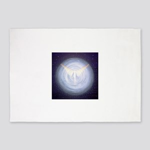 Angel Collector 5'x7'Area Rug