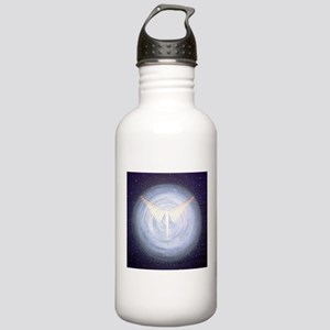 Angel Collector Sports Water Bottle