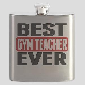Best Gym Teacher Ever Flask