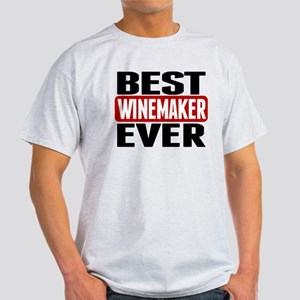 Best Winemaker Ever T-Shirt