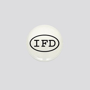IFD Oval Mini Button