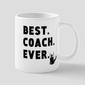 Best Coach Ever Gymnastics Mugs