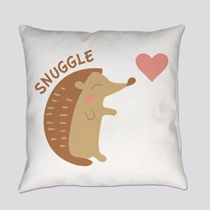 Snuggle Everyday Pillow